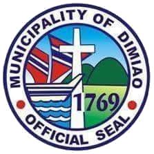Municipality of Dimiao